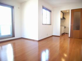 ベルウッド 306号室