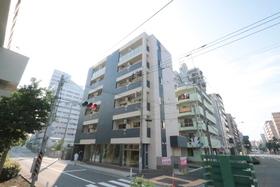 リベル横浜の外観画像