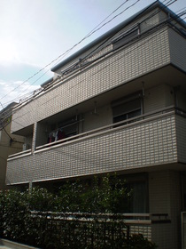 高円寺駅 徒歩3分の外観画像