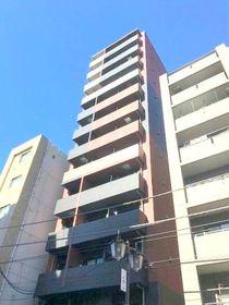 スパシエ川崎エセンザの外観画像
