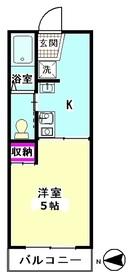 ASビル 202号室