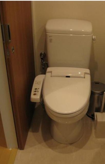 レグノ・フォルテ二番町トイレ
