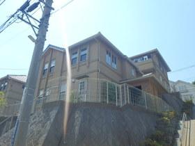 万福寺19街区住宅G棟の外観画像