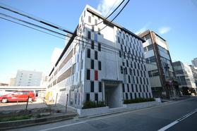 飯田橋駅 徒歩5分の外観画像