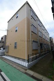 武蔵白石駅 徒歩14分の外観画像