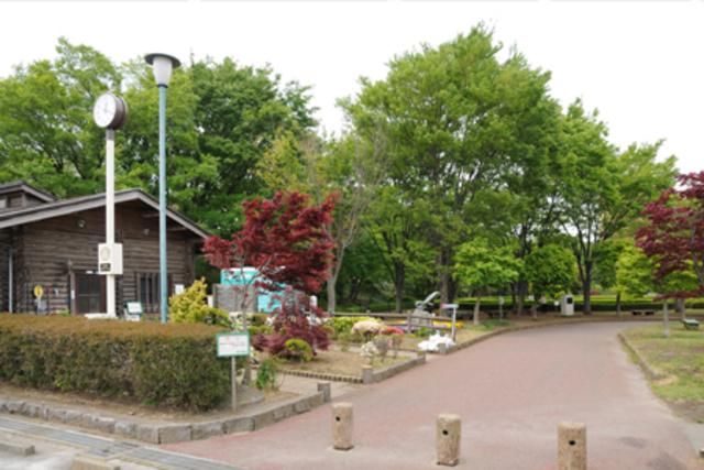 アメニティケー[周辺施設]公園