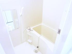 浴室乾燥機付きのお風呂☆
