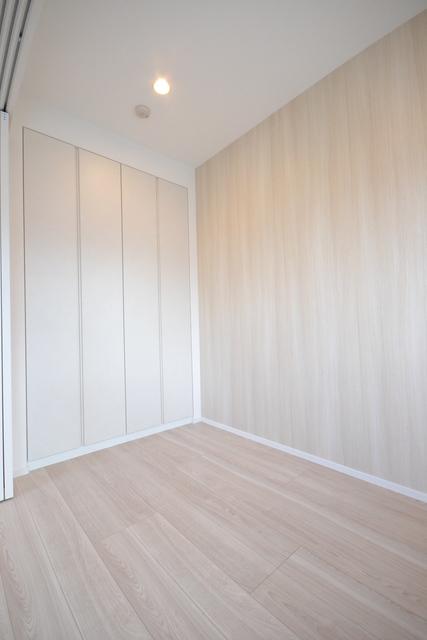 レジディア目黒IV居室