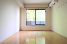 パピヨン南大井 116号室