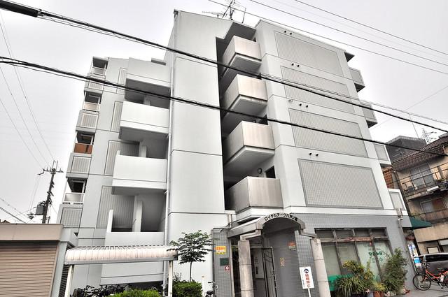 ロイヤルアーク八戸ノ里
