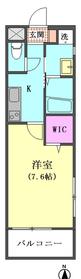TKハウゼ矢口渡 201号室