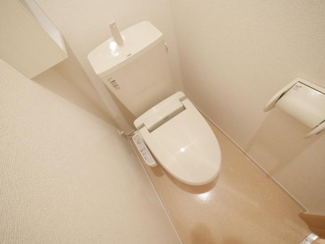 カーサフェリーチェトイレ