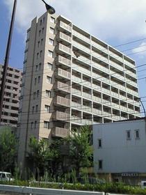 ナビウス西新宿の外観画像