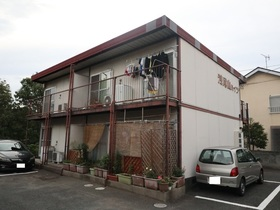 浅尾山ハイツの外観画像