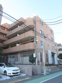 グランシティ浦和元町の外観画像