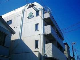 TOP横浜吉野町の外観画像