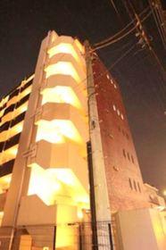 スパシエカステール横浜吉野町の外観画像