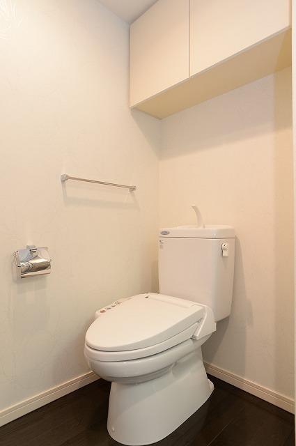 エスティメゾン恵比寿Ⅱトイレ