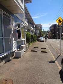 日吉本町駅 徒歩3分駐車場