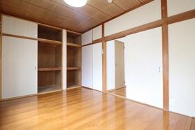 コーポ久保 201号室