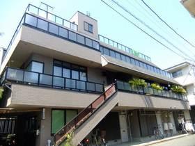 武蔵中原駅 徒歩7分の外観画像