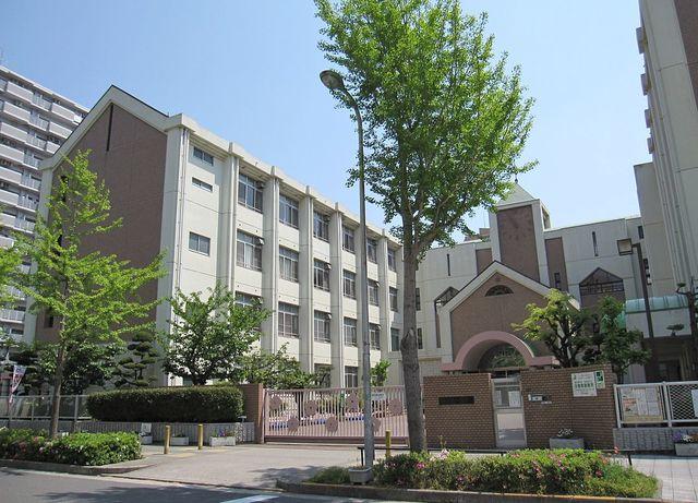 大阪市立高見小学校