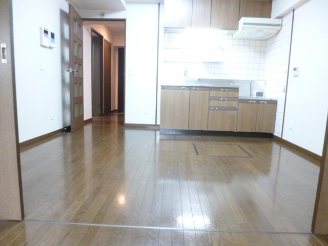 成増駅 徒歩8分内装