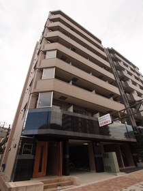 南新宿駅 徒歩17分共用設備
