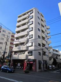 若松河田駅 徒歩1分の外観画像