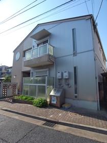 リリックコート笹六長島の外観画像