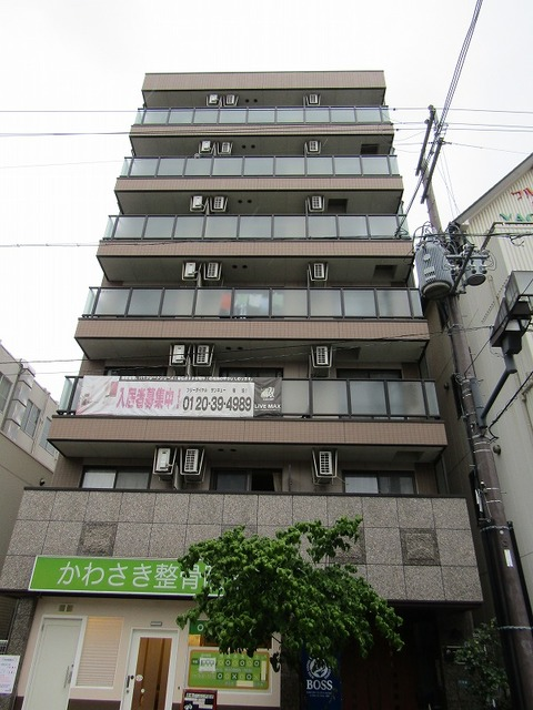 カーライル堺市駅前