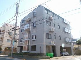 浜田山駅 徒歩7分の外観画像