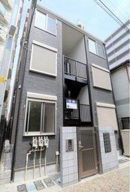 ベイルーム横浜阪東橋の外観画像