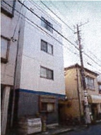 Yu-Houseの外観画像