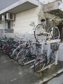 GROWS横浜妙蓮寺共用設備