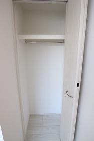 ドミール東矢口 203号室