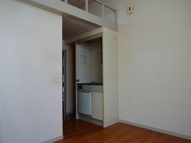 エステート西横浜居室