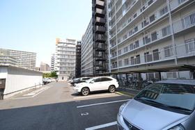 豊洲駅 徒歩12分駐車場