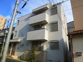 新大塚駅 徒歩9分の外観画像
