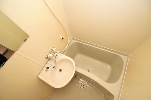 レスポワール 一日の疲れを洗い流す大切な空間。ゆったりくつろいでください。