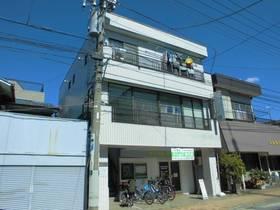 鹿島田駅 徒歩12分の外観画像
