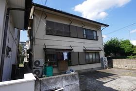コーポ登和田の外観画像
