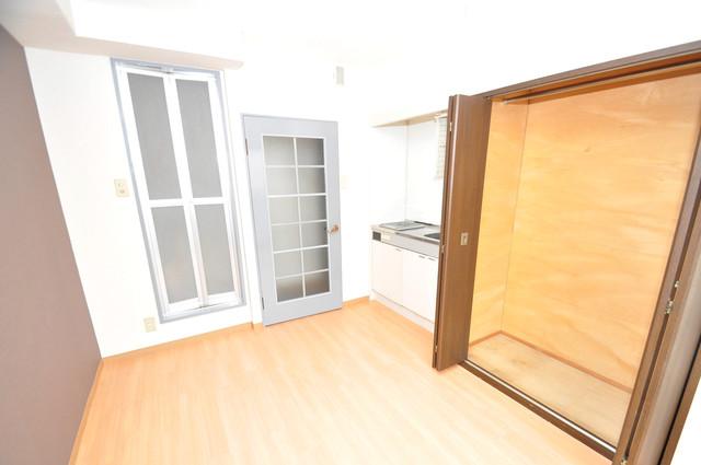 アルハウス諏訪 明るいお部屋はゆったりとしていて、心地よい空間です