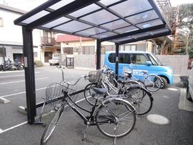 日野駅 徒歩9分共用設備