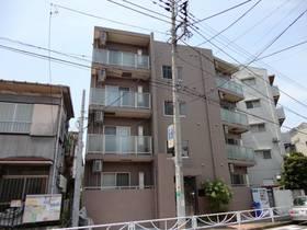 プレティナージュ横浜の外観画像