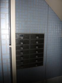 エアポートレジデンス 105号室