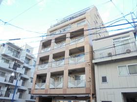 横浜三吉町第4レッツビルの外観画像