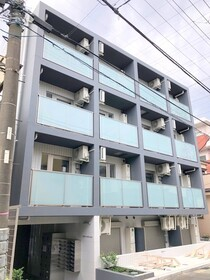 (仮)綱島分譲マンションの外観画像
