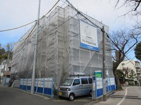 ラ・レーヴ新川崎の外観画像