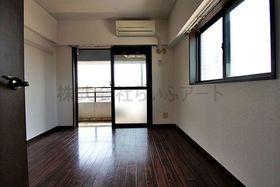 シャトー美野島 : 13階居室